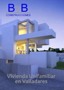 Construcciones Balboa y Buceta, S.L. Vivienda Unifamiliar en Valladares