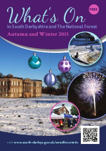 What's On Guide Winter 2013/14
