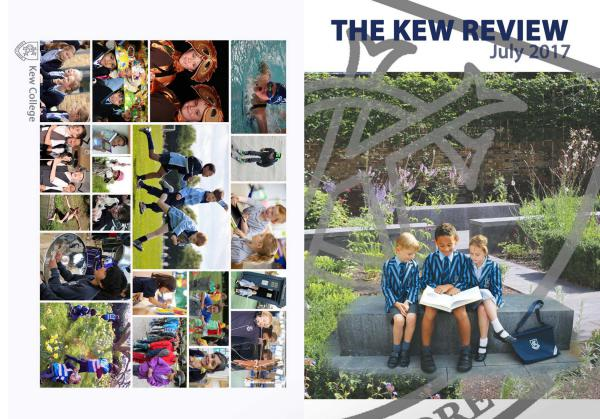 Kew Review 2017