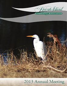 KICA Annual Reports