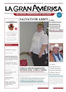 La Gran América Newspaper