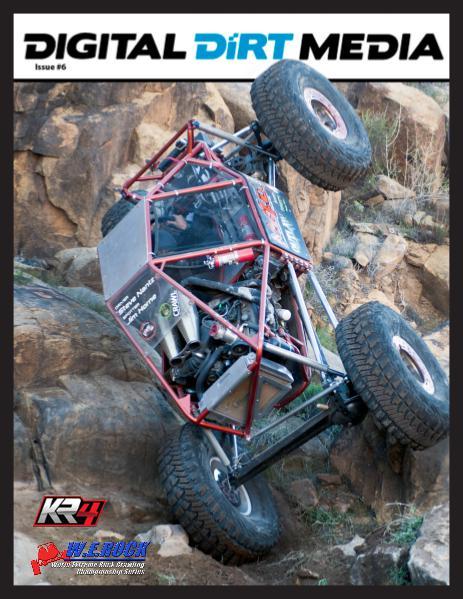 Digital Dirt Magazine Issue 6
