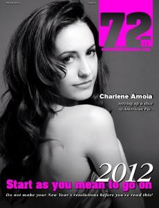 72M Magazine January  2012
