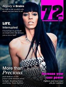 72M Magazine ()