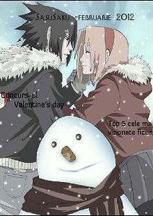 SasuSaku februarie