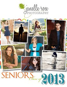 Janelle Rose Seniors