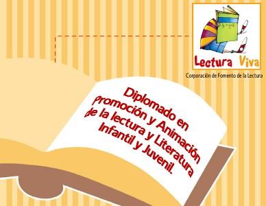 y Literatura Infantil y Juvenil. Diplomado en Promoción y Animación de la lectura