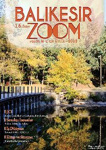ZOOM Dergisi