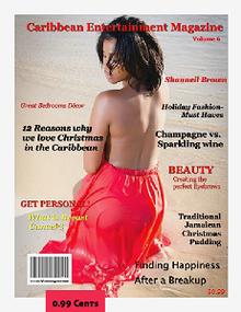 Caribbean Entertainment Magazine - Volume 6