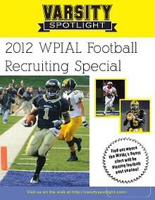 Varsity Spotlight - Football recruiting special