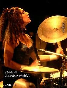 Especial Juanita Parra
