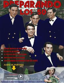 Revista de Los Jaivas