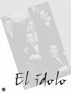 Publicaciones El ídolo
