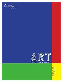 LeadingAge New York Art Competition & Exhibit 2018