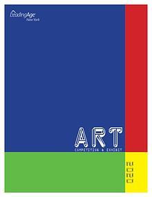 LeadingAge NY 2020 Art Show