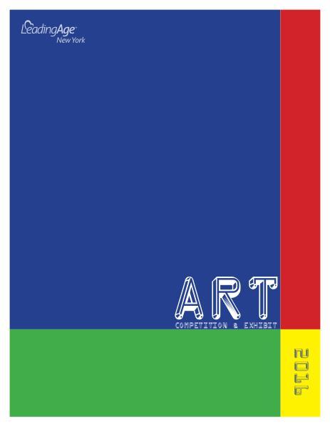 LeadingAge New York 2016 Art Competition & Exhibition 2016