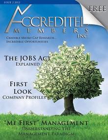 Accredited Members ()