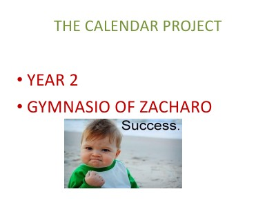 PDF NEWSPAPER C CLASS THE CALENDAR PROJECT  FINAL