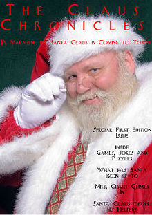 The Claus Chronicles