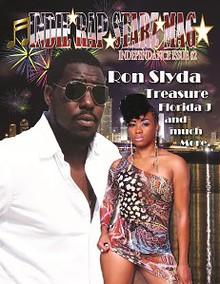 Indie Rap Starz Magazine ()