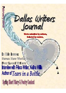 Dallas Writers Journal Feb. 2012
