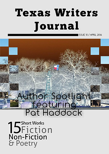 Texas Writers Journal Quarterly