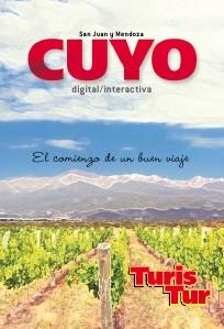 GUIAS DE VIAJE TURISTUR - AEROLINEAS ARGENTINAS ESCAPADAS a CUYO, Mendoza y San Juan
