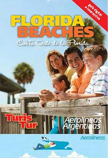 Florida Beaches, Costa Oeste de la Florida Florida Beaches, Costa Oeste de la Florida. Guía en español