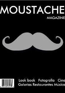 Moustache Magazine