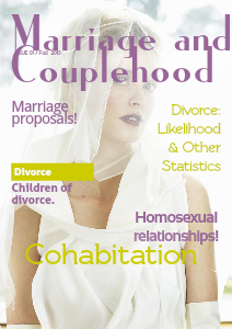Marriage and Couplehood dec. 2013