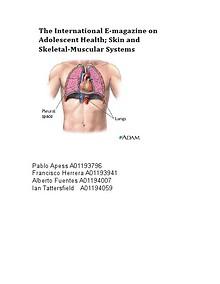 E Health Magasine