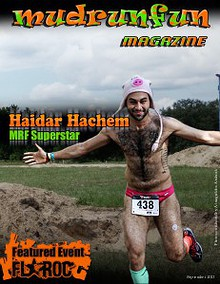 MudRunFun Magazine