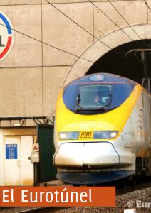 El Eurotúnel 28.11.2013