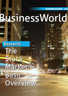 BusinessWorld