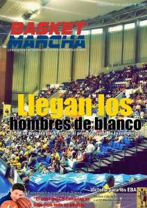 Basket Marcha 2012 17 octubre, 2012
