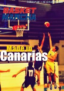 Basket Marcha 2012 31 octubre, 2012