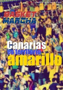 Basket Marcha 2012 7 noviembre, 2012