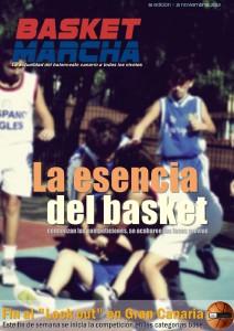 Basket Marcha 2012 21 noviembre, 2012