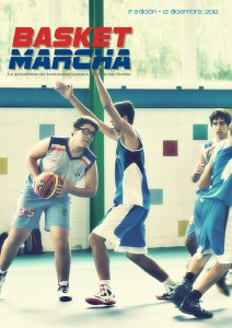Basket Marcha 2012 12 diciembre, 2012