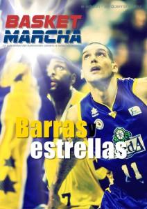 Basket Marcha 2012 20 diciembre, 2012