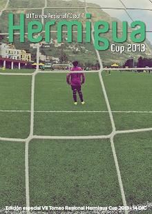 VII Hermigua Cup 2013