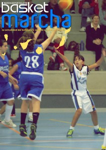 Basket Marcha 2013 20 diciembre, 2013