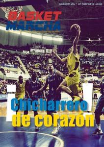 Basket Marcha 2013 7 febrero, 2013