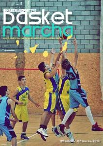 Basket Marcha 2013 7 marzo, 2013