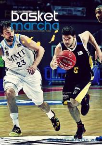 Basket Marcha 2013 20 marzo, 2013
