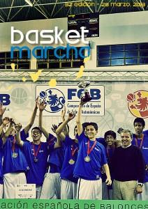 Basket Marcha 2013 28 marzo, 2013