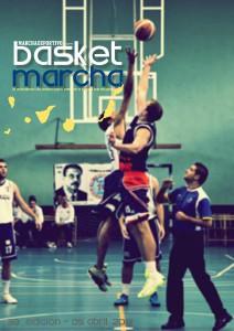 Basket Marcha 2013 6 abril, 2013