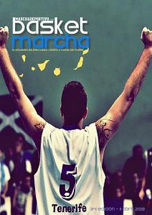Basket Marcha 2013