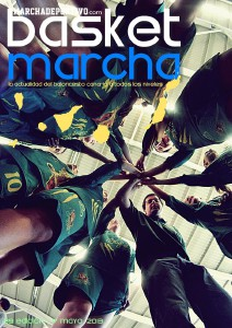 Basket Marcha 2013 17 mayo, 2013