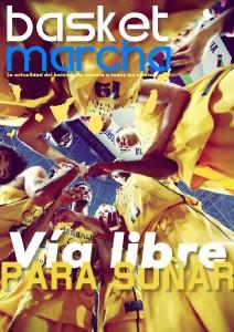Basket Marcha 2013 31 mayo, 2013